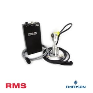 rms products emerson A0404B1 infrared tachometer