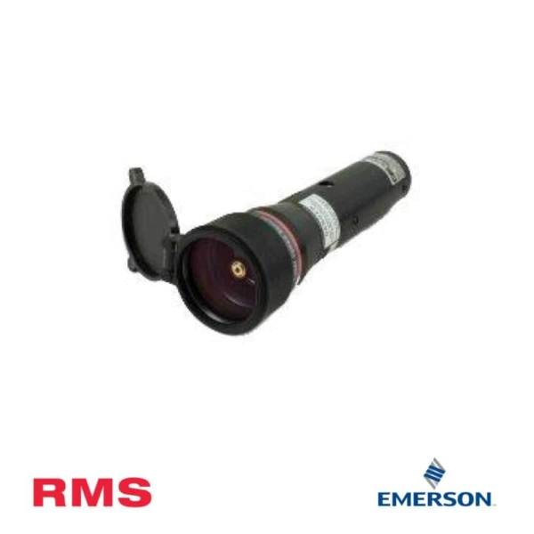 rms products emerson A0430L3 laser speed sensor