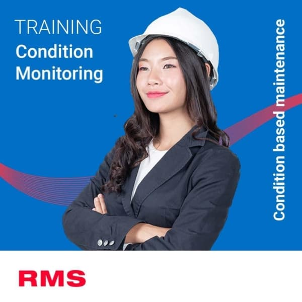 rms condition based maintenance course