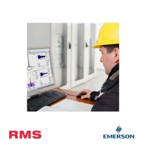rms emerson product ams machinery manager