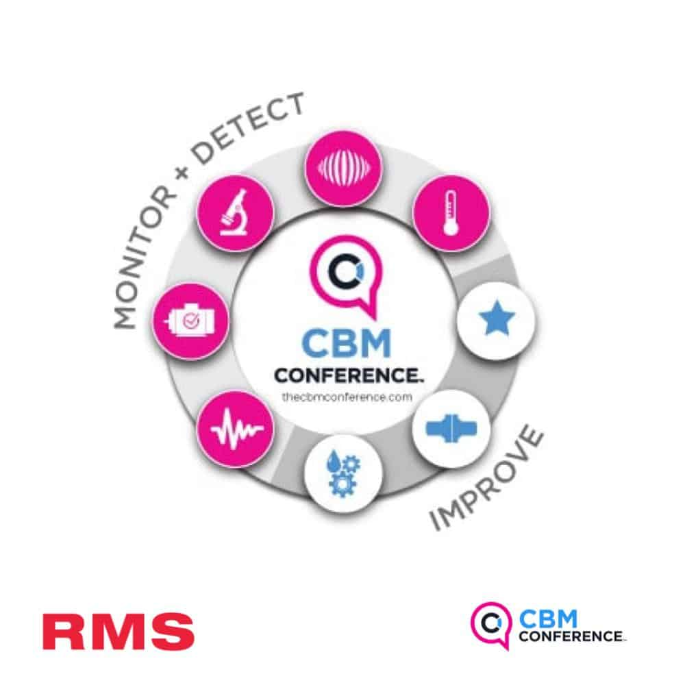 CBM Conference 2019 Europe | RMS Ltd