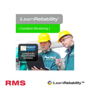 rms mobius training ilearnreliability condition based monitoring