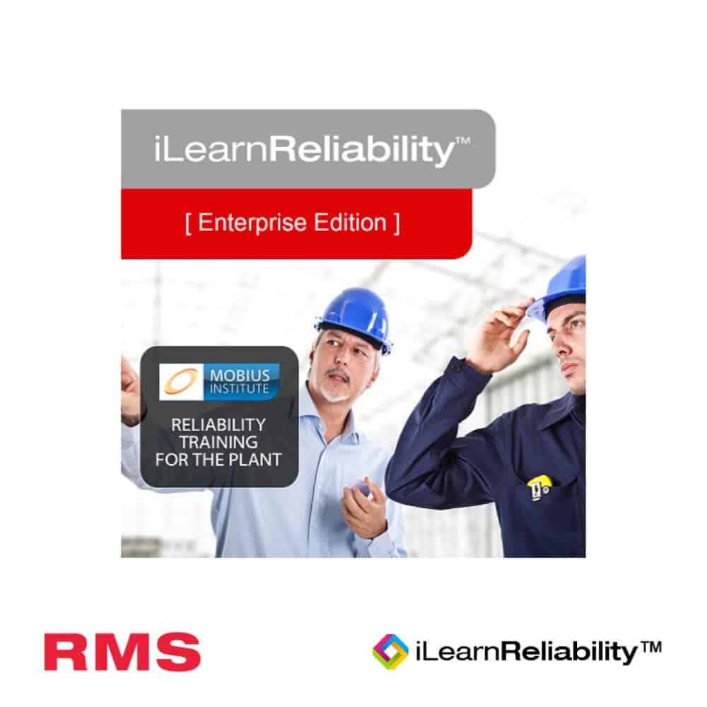 iLearnReliability Enterprise Edition