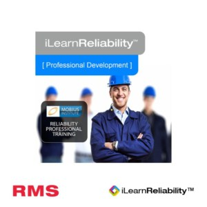 rms mobius training ilearnreliability professional development