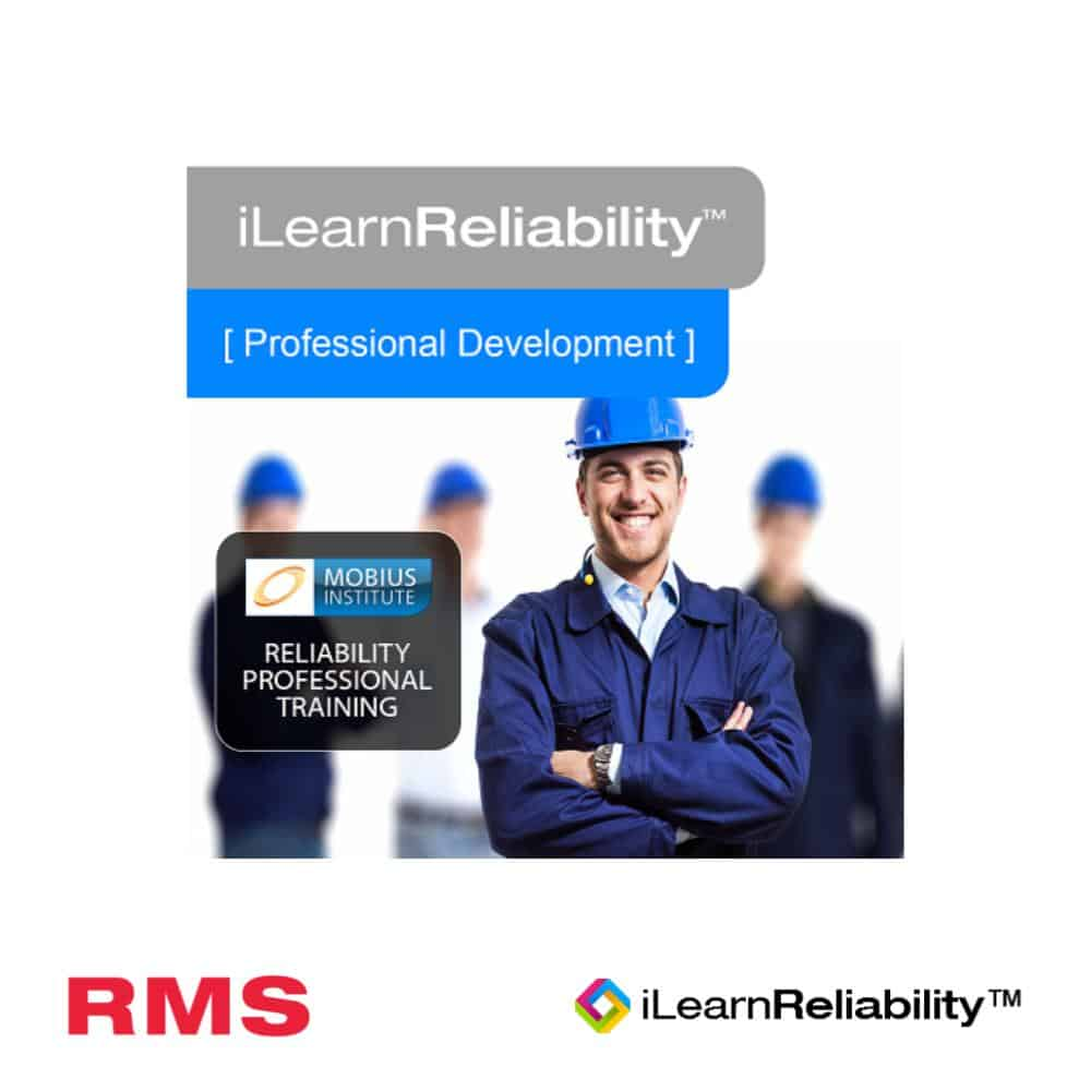 iLearnReliability Professional Development