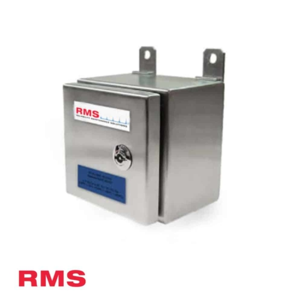 rms product electrical switch boxes