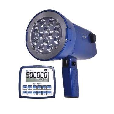 rms product nova strobe pbl led stroboscopes