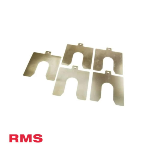 rms product shim kits
