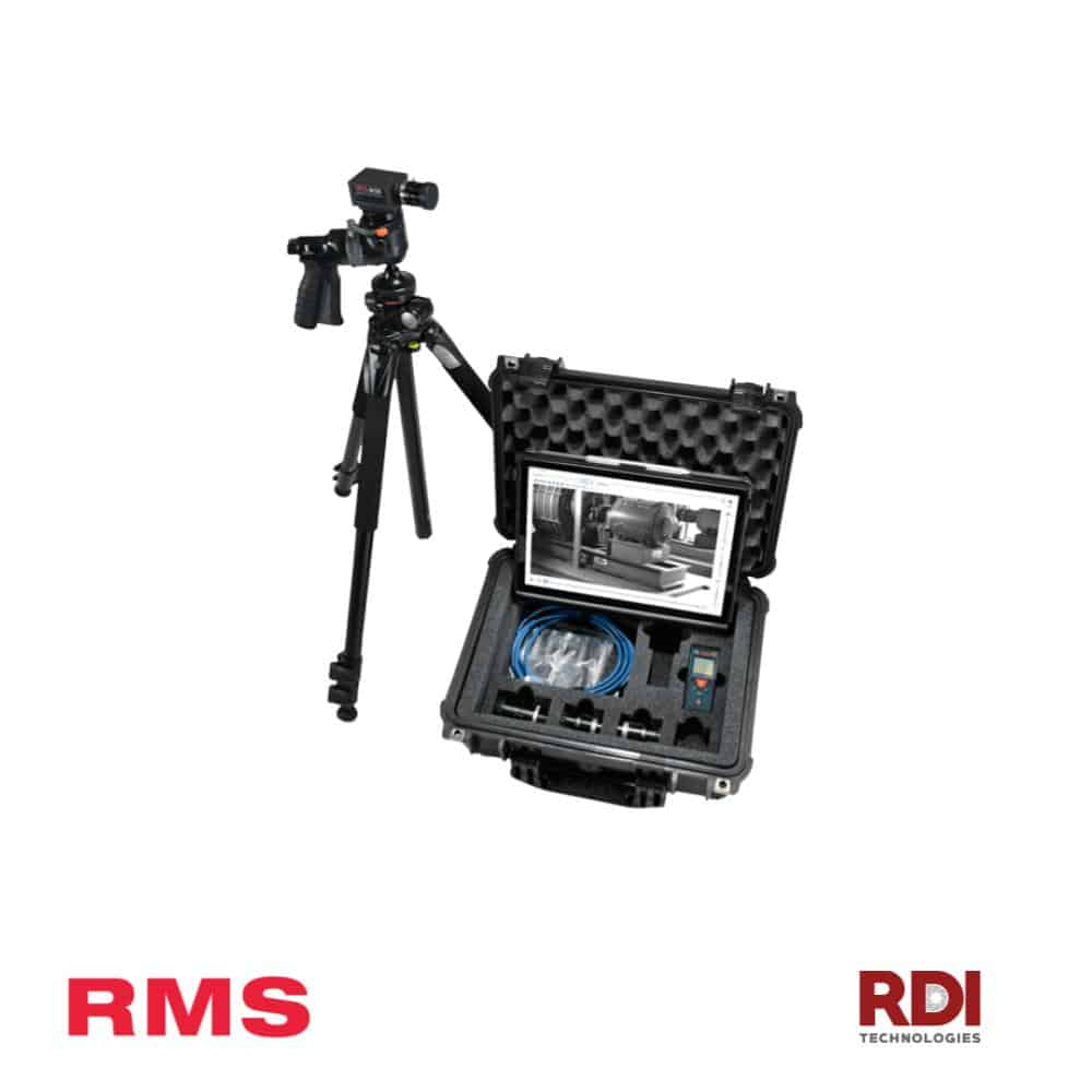 Motion Amplification Camera – Iris M™
