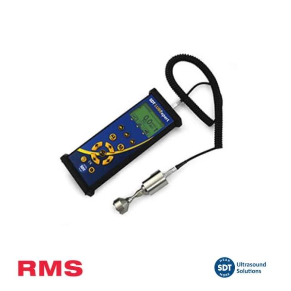 rms products sdt ultrasound lubexpert