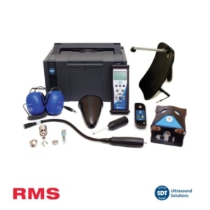rms products sdt ultrasound sdt200 ultrasound detector