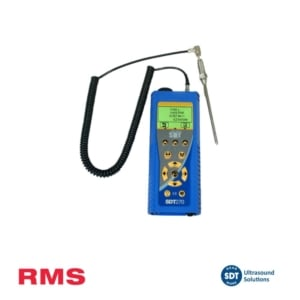 rms products sdt ultrasound sdt270 ultrasound detector