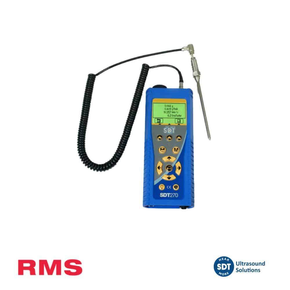 SDT270 Ultrasound Detector