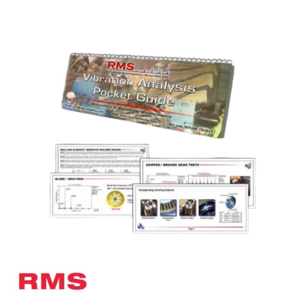 rms products training vibration analysis pocket guide