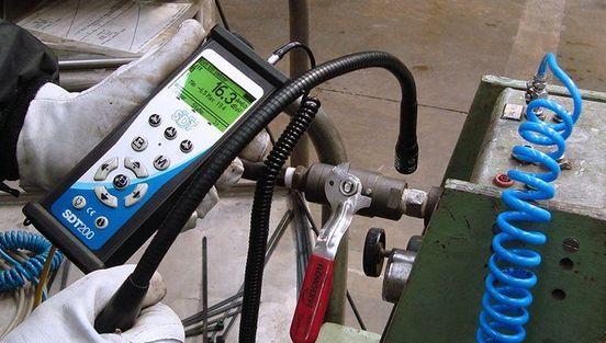 Sdt200 Ultrasound Detector Rms Ltd