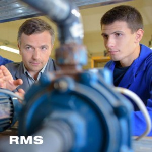 rms services condition based monitoring maintenance
