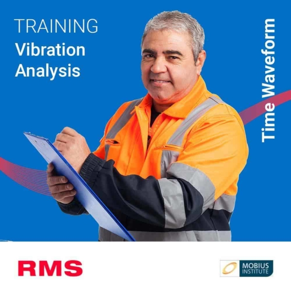 rms training course vibration time waveform