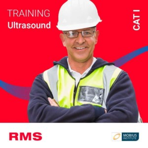 rms training mobius ultrasound CAT I