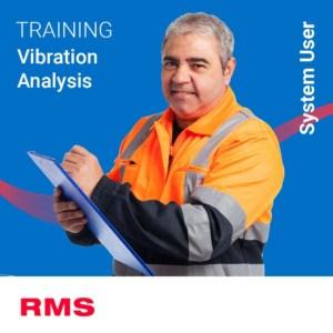rms training vibration analysis system user