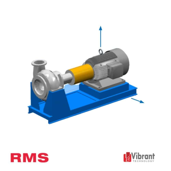 rms vibrant technology product visual ods illustration