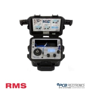 rms pcb product portable vibration calibrator