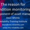 rms maintec 2019 speaker dean whittle