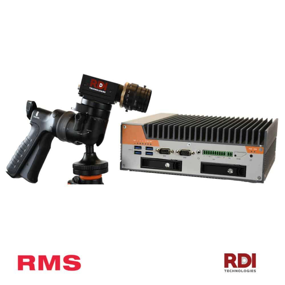 Motion Amplification Camera – Iris CM™