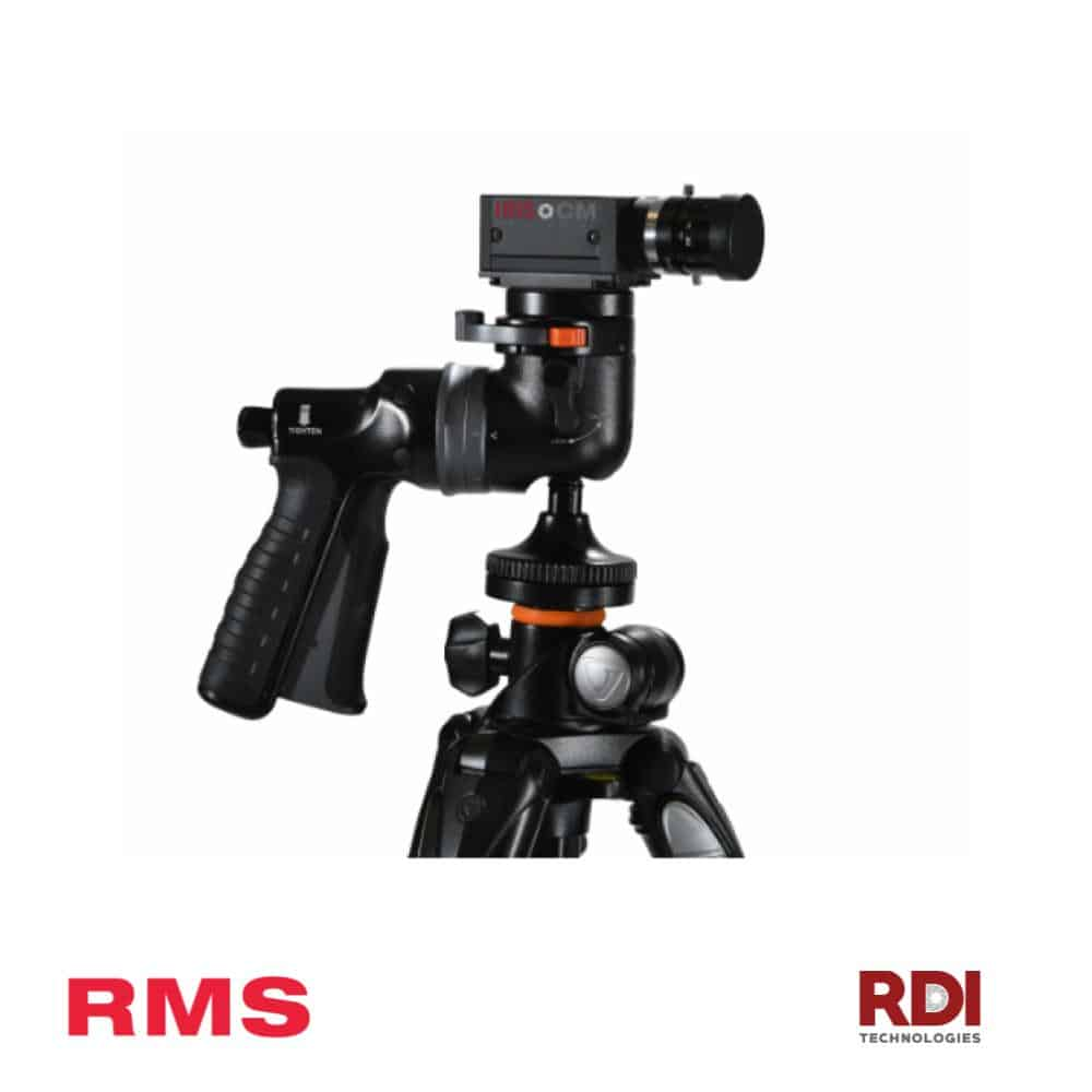 Motion Amplification Camera – Iris CM™