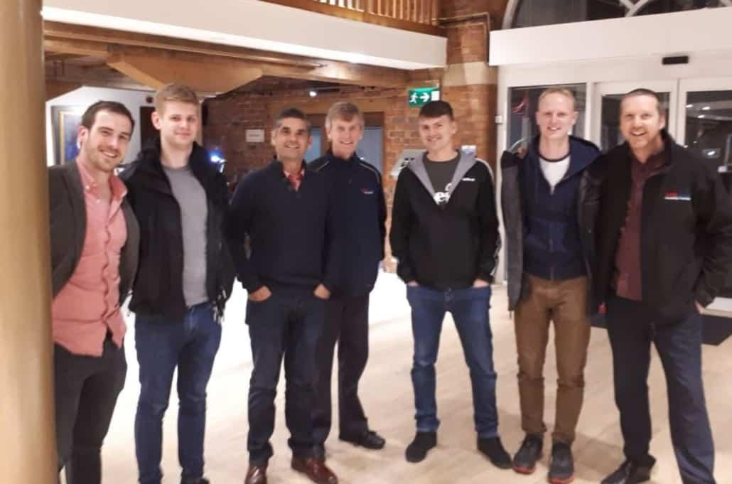 RMS Team 2019