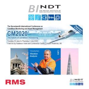 RMS BINDT CM 2020