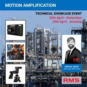 RMS MA Event Showcase April