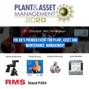 RMS Plant and Asset management 2020