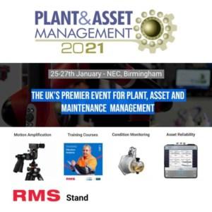 rms plant and asset nec birmingham