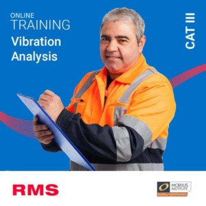 Vibration Analysis CAT III Online Training