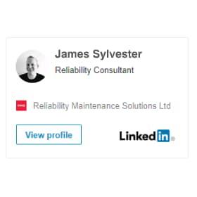 James Sylvester