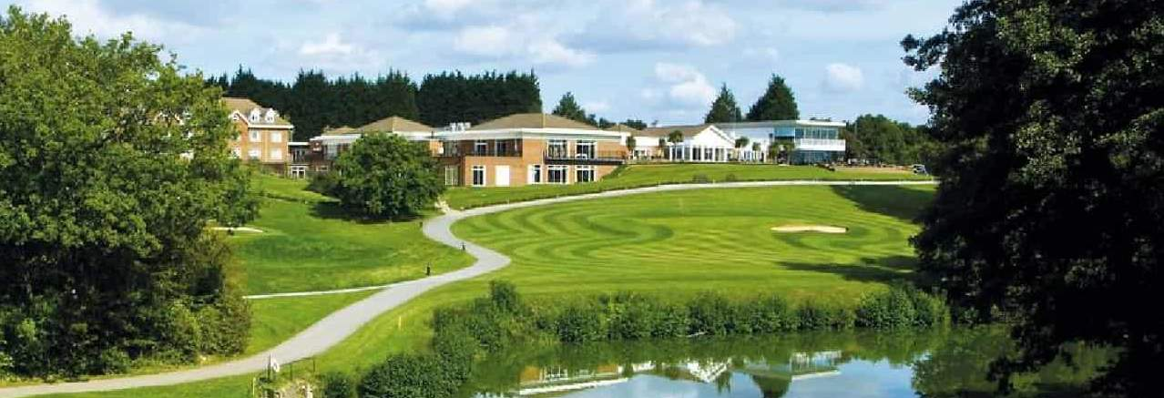 stoke by nayland rms training venue