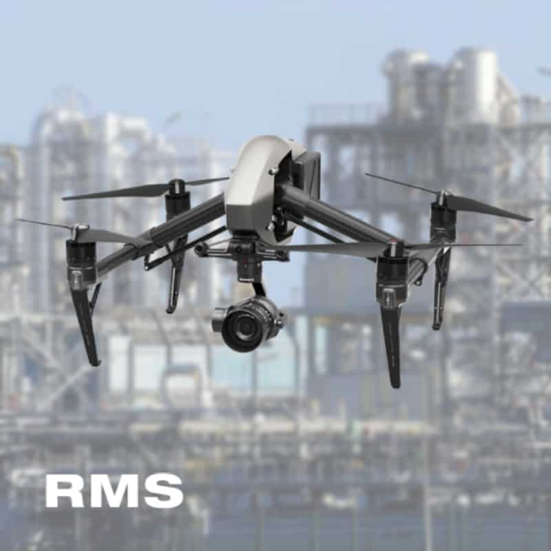 Drone Inspection Services Company | Thermal Survey Drones